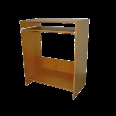 egyed_kisbutor_számítógépasztalok_asztal_billentyűzettartóval